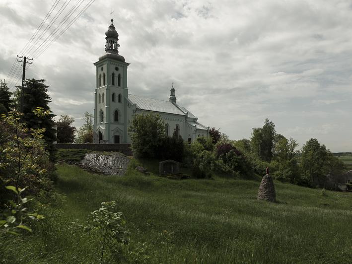 Kirche von Chelmno
